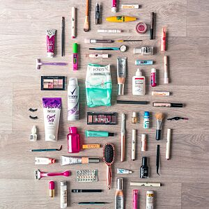 health beauty products